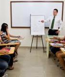 Tiếng Anh Dành Cho Người Mới Học: Xin Lỗi