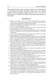 Management of  Benign Prostatic Hypertrophy - part 4