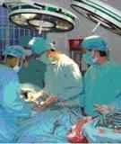 Khí nén miếng ga-rô trong phẫu thuật