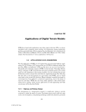 Digital Terrain Modeling: Principles and Methodology - Chapter 14