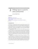 Interactions Between Agroecosystems and Rural Communities - Chapter 2