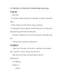 Tài liệu: TỪ TRƯỜNG CỦA ỐNG DÂY CÓ DÒNG ĐIỆN CHẠY QUA