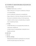 11. TỪ TRƯỜNG CỦA MỘT SỐ DÒNG ĐIỆN CÓ DẠNG ĐƠN GIẢN