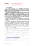 Chương 6: Các nguyên tắc điều khiển tự động  truyền động điện
