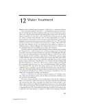 Cyanobacterial Toxins of Drinking Water Supplies: Cylindrospermopsins and Microcystins - Chapter 12