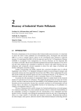 Waste Treatment in the Process Industries - Chapter 2
