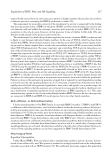 Biochemical, Genetic, and Molecular Interactions in Development - part 4