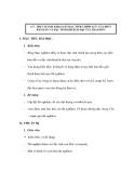 6-7. THỰC HÀNH: KHẢO SÁT ĐẶC TÍNH CHỈNH LƯU CỦA ĐIỐT BÁN DẪN VÀ ĐẶC TÍNH KHUẾCH ĐẠI CỦA TRANZITO