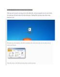 Cách tạo và sử dụng template trong Outlook 2010