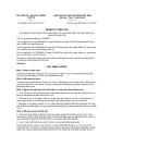 Thông tư liên tịch số 08/2011/TTLT-BCA-BGTVT