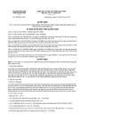 Quyết định số 3464/QĐ-UBND