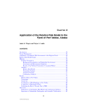 Regional Scale Ecological Risk Assessment - Chapter 4