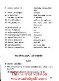 hướng dẫn đọc và dịch báo chí anh việt_phần 10
