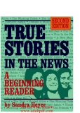 truestories in the news a beginner reader_part1
