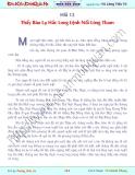 Truyện Đơn kiếm diệt quần ma - Hồi 11