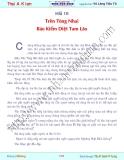 Thái A Kiếm-Hồi 10