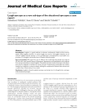 """Báo cáo y học: """" Laugh syncope as a rare sub-type of the situational syncopes: a case report"""""""