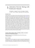 Freshwater Bivalve Ecotoxoicology - Chapter 5