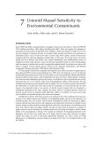 Freshwater Bivalve Ecotoxoicology - Chapter 7