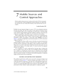 Principles of Air Quality Management - Chapter 7