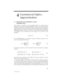 Radio Propagation and Remote Sensing of the Environment - Chapter 4