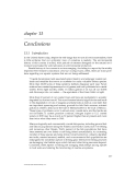 Restoration of Aquatic Systems - Chapter 13 (end)