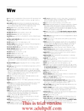 dictionary of slang and unconventional english_part11