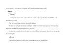 Bài 42. NGUỒN GỐC CHUNG VÀ CHIỀU HƯỚNG TIẾN HÓA CỦA SINH GIỚI