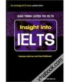 INSIGHT INTO IELTS EXTRA - PART 8
