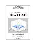 .Giới thiệu  1  GIỚI THIỆU Matlab là một phần mềm toán học của hãng Mathworks