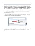 Sửa chữa tập tin bị thiếu hoặc hỏng trong Windows 7