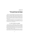BIOGEOCHEMICAL, HEALTH, AND ECOTOXICOLOGICAL PERSPECTIVES ON GOLD AND GOLD MINING - CHAPTER 13