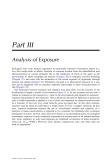 Ecological Risk Assessment - Part 3