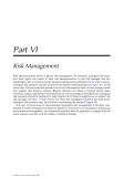Ecological Risk Assessment - Part 6