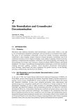 Hazardous Industrial Waste Treatment - Chapter 7