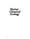 Marine Chemical Ecology - Chapter 1