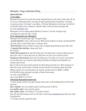 Metasploit - Công cụ khai thác lỗ hổng