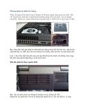 Phương pháp tản nhiệt cho laptop