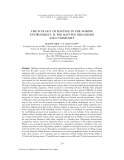 Oceanography and Marine Biology: An Annual Review (Volume 43) - Chapter 7