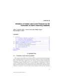 Remote Sensing and GIS Accuracy Assessment - Chapter 3