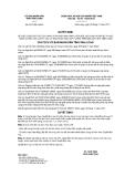 Quyết định số 2311/QĐ-UBND