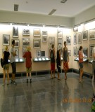 Bài cảm nhận sau chuyến đi thăm bảo tàng Hồ Chí Minh