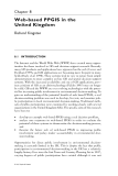 Community Participation and Geographic Information Systems - Chapter 8