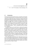 Environmental aspects of textile dyeing - Chapter 2