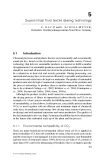 Environmental aspects of textile dyeing - Chapter 5