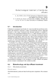 Environmental aspects of textile dyeing - Chapter 9 (end)