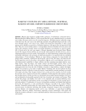 OCEANOGRAPHY and MARINE BIOLOGY: AN ANNUAL REVIEW (Volume 45) - Chapter 3