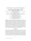 OCEANOGRAPHY and MARINE BIOLOGY: AN ANNUAL REVIEW (Volume 45) - Chapter 8 (end)