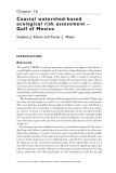 Pesticide Residues in Coastal Tropical Ecosystems: Distribution, fate and effects - Chapter 16