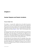 Radiation and Health - Chapter 9